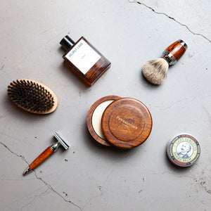 Shop Mens Grooming Products online at the emporium barber