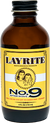 Layrite No.9 Bay Rum Aftershave 4oz