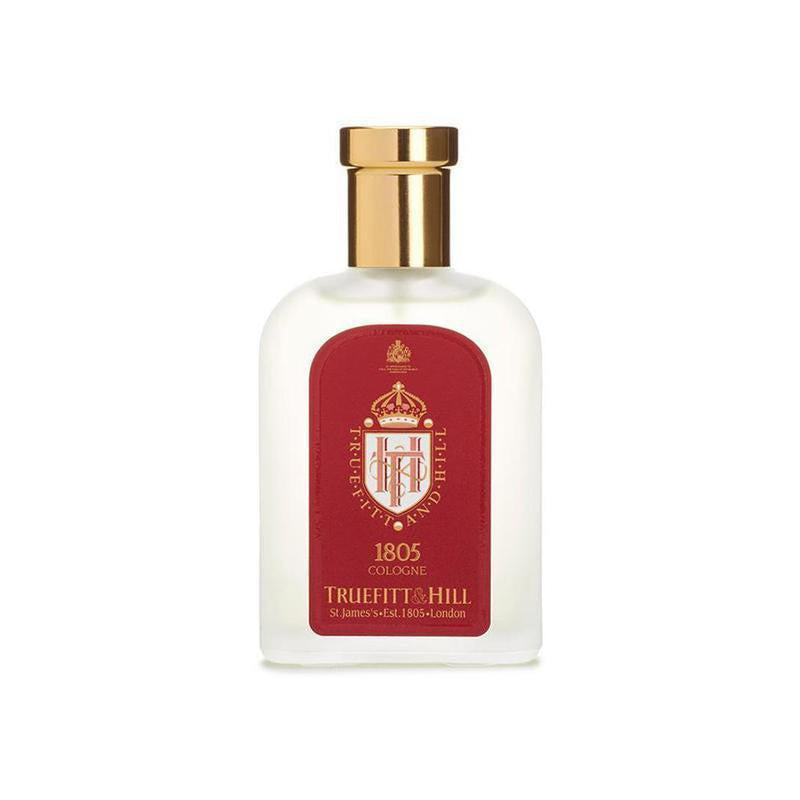 Truefitt & Hill 1805 Cologne 100ml