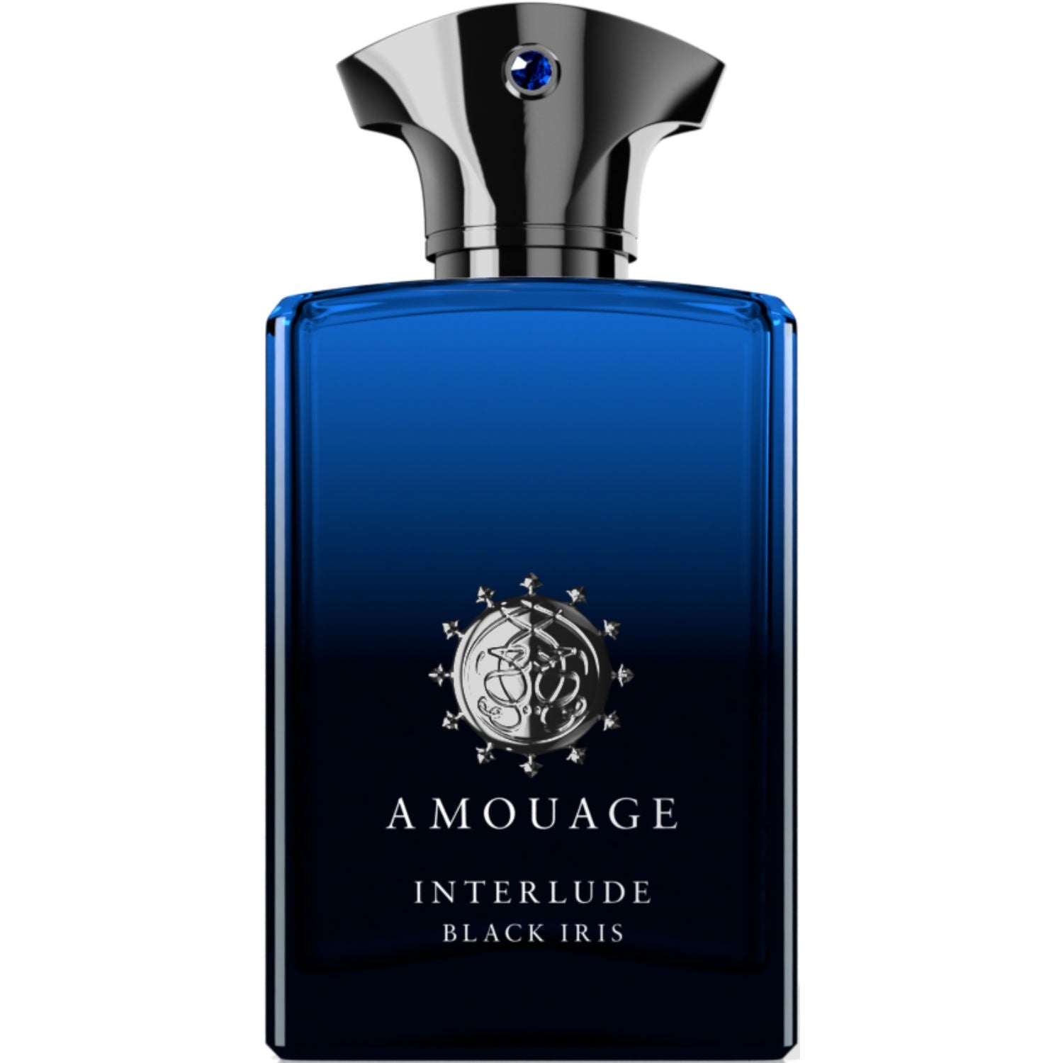 Amouage Interlude Black Iris 100ml