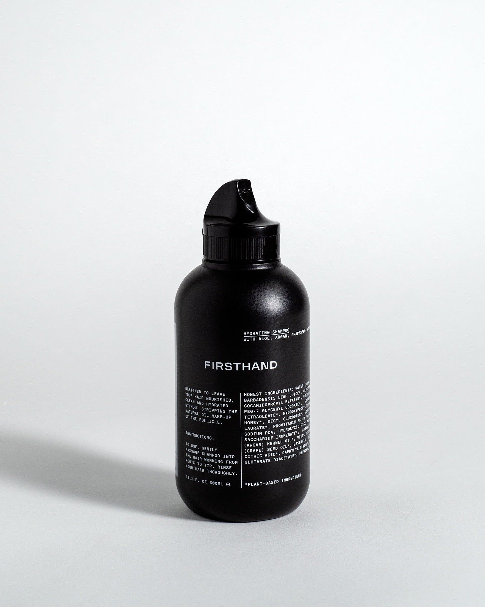 Firsthand Supply Hydrating Shampoo