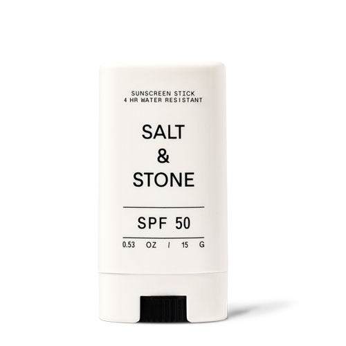 Salt & Stone SPF 50 Sunscreen Stick Untinted - 15g