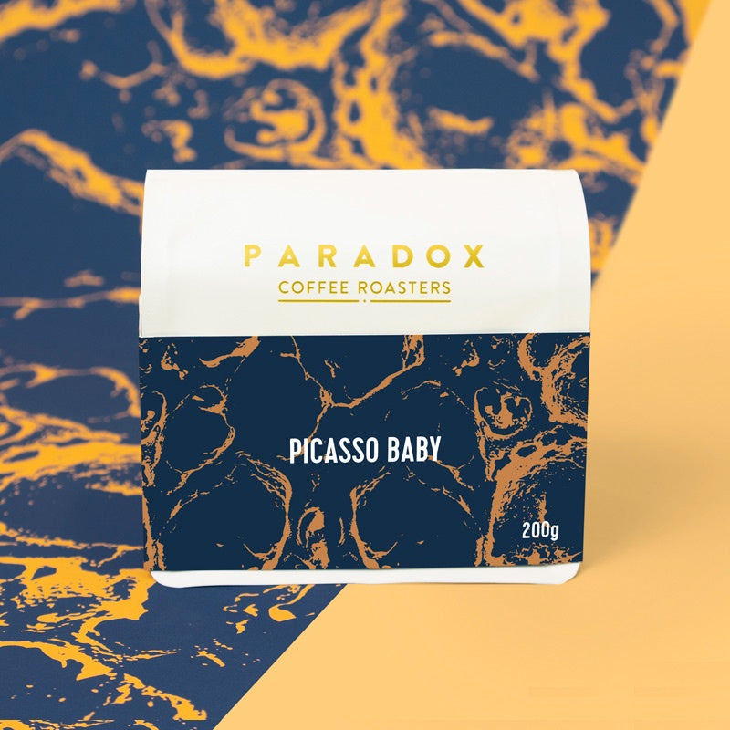 Picasso Baby 200g - Paradox Coffee Roasters