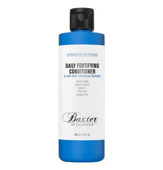 Baxter Daily Fortifying Conditioner 236ml