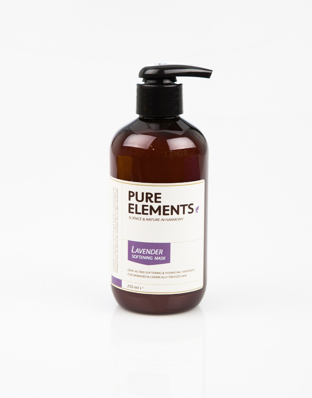 Pure Elements Lavender Softening Mask 250 ml