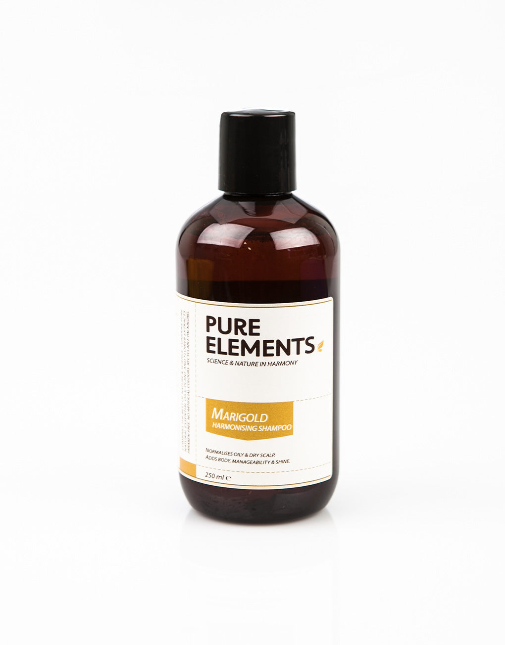Pure Elements Marigold Harmonising Shampoo 250 ml