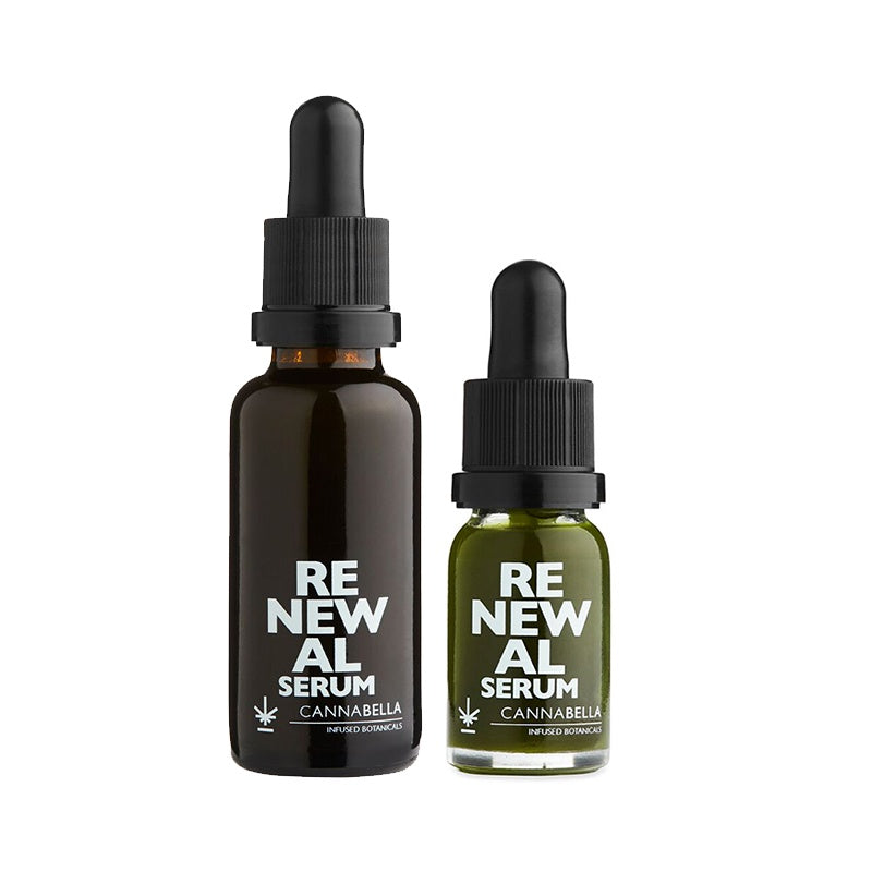 Cannabella Renewal Serum 10mL
