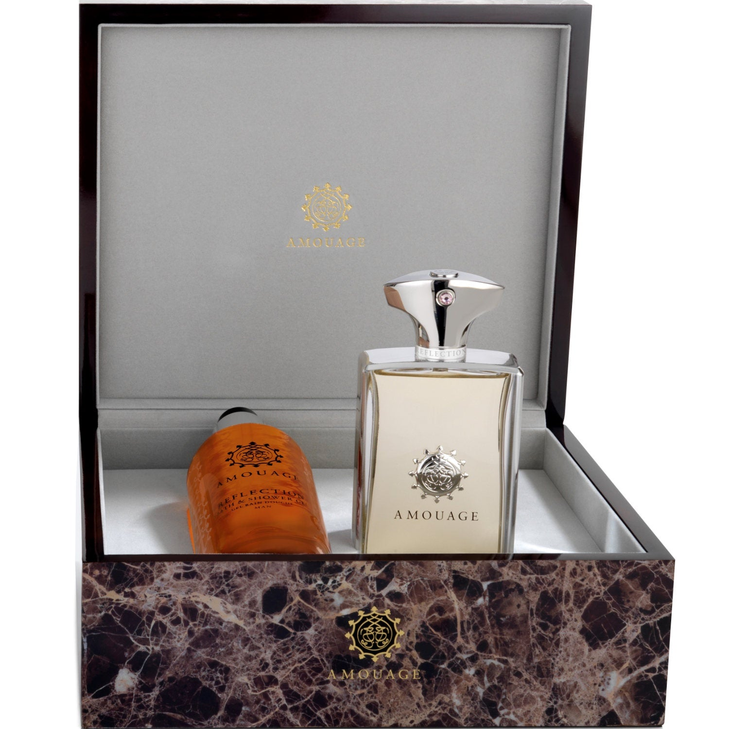 Amouage Reflection Man Collection Box