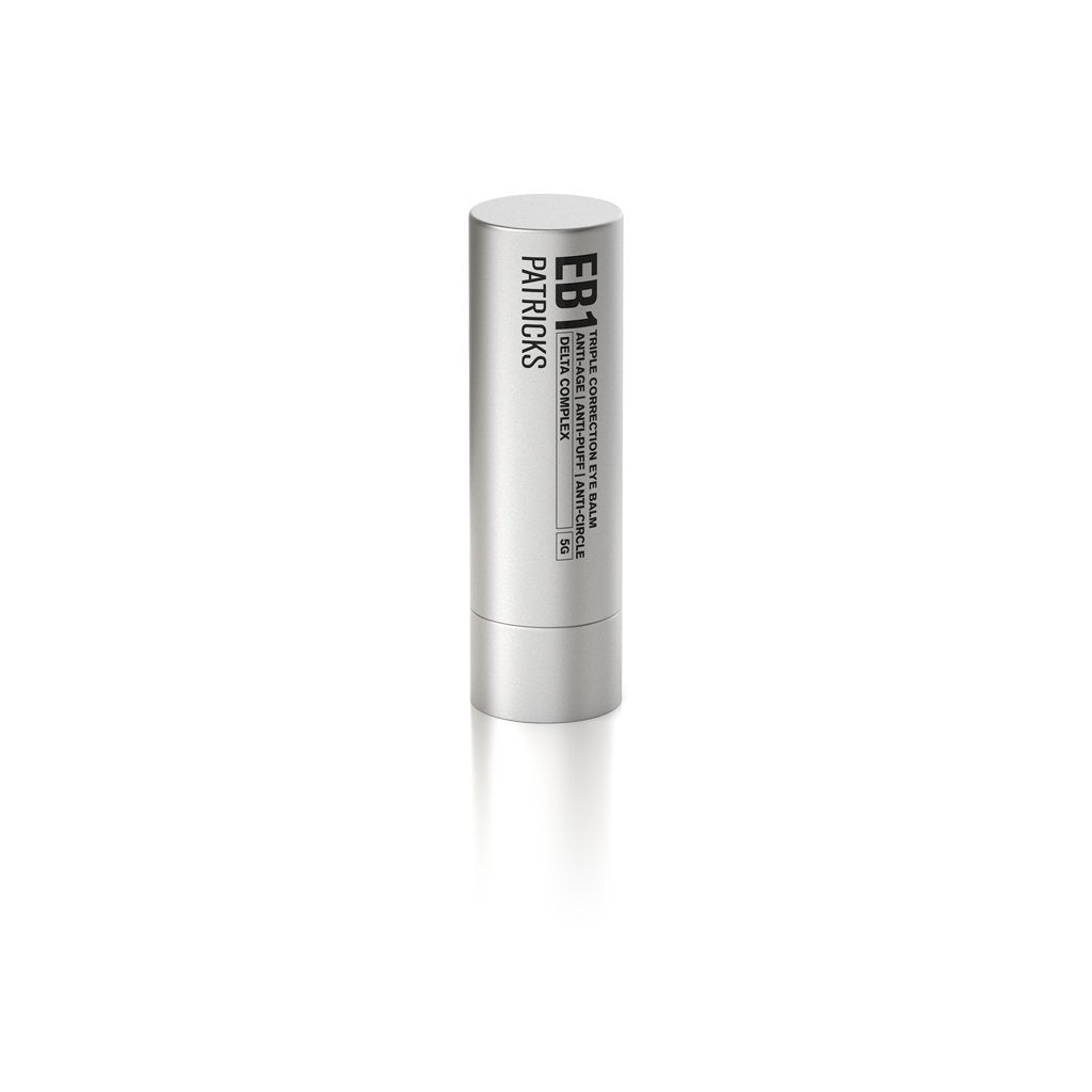 Patricks EB1 Eye Balm - Triple Correction