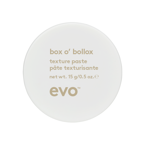 evo Box O' Bollox Texture Paste 15g