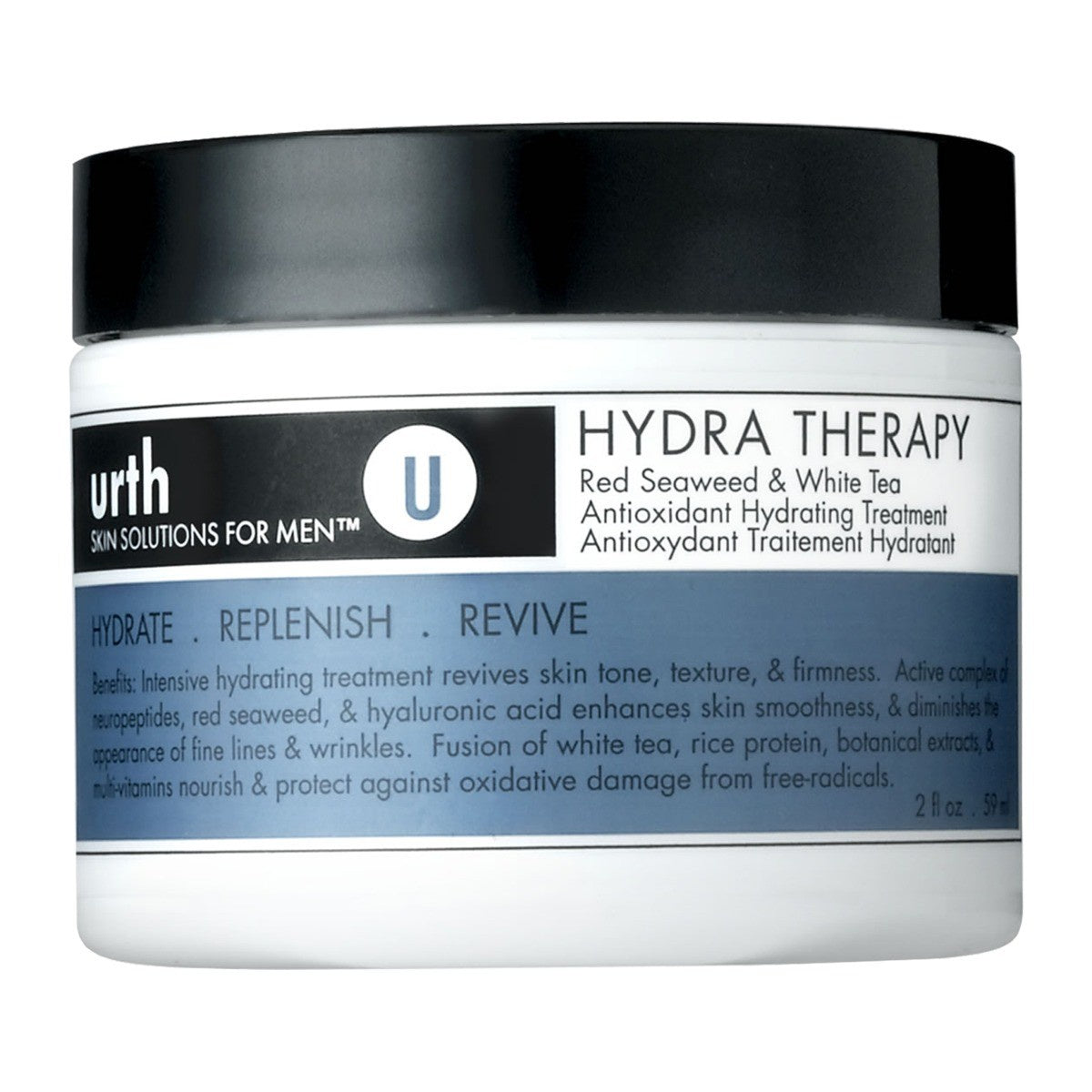 Urth Hydra Therapy Antioxidant Treatment - 59ml