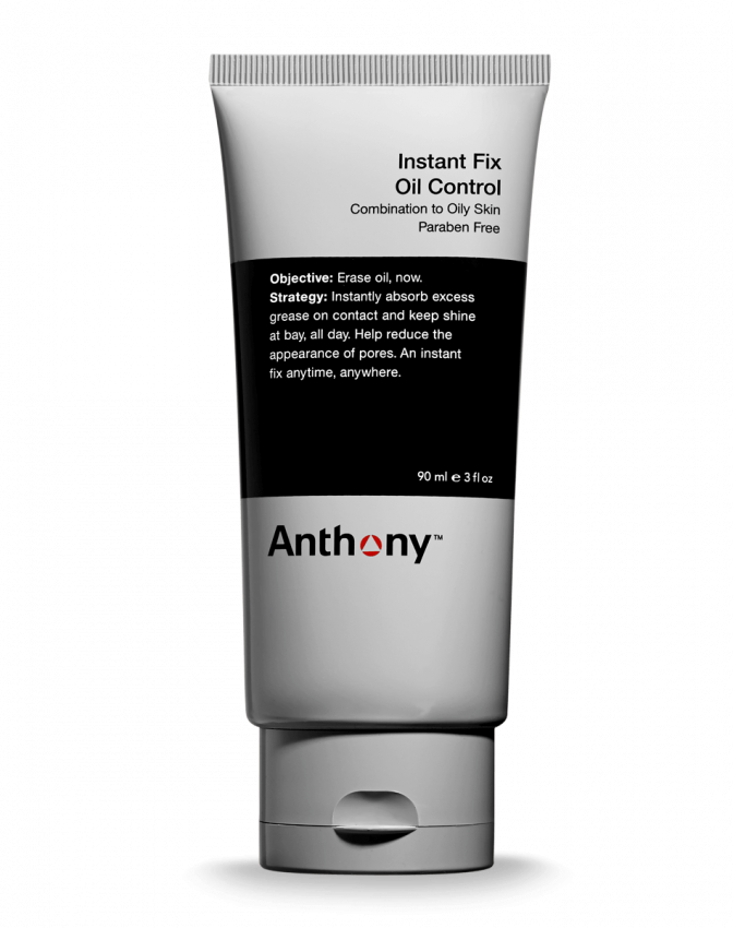 Anthony Instant Oil Fix Control 90ml