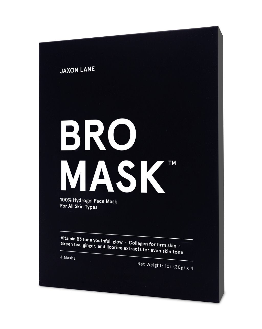 Bro Mask - Single Mask