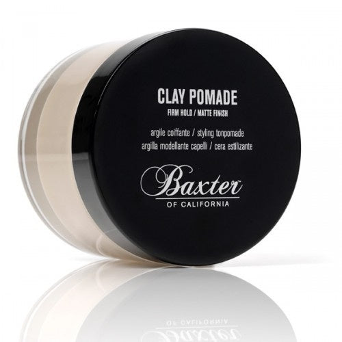 Baxter Clay Pomade 60ml