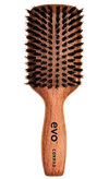 evo Conrad Natural Bristle Dressing Brush