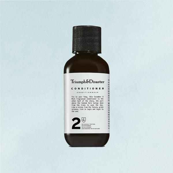 Triumph & Disaster Road Less Travelled - Dopp & Haircare Travel Kit