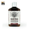 The Bearded Chap Beard Wash Rugged 250ml