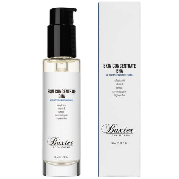 Baxter Skin Concentrate BHA