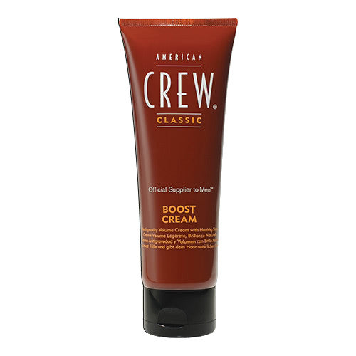 American Crew Classic Boost Cream 125ml