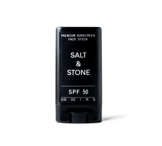 Salt & Stone SPF 50 Sunscreen Stick – 15g
