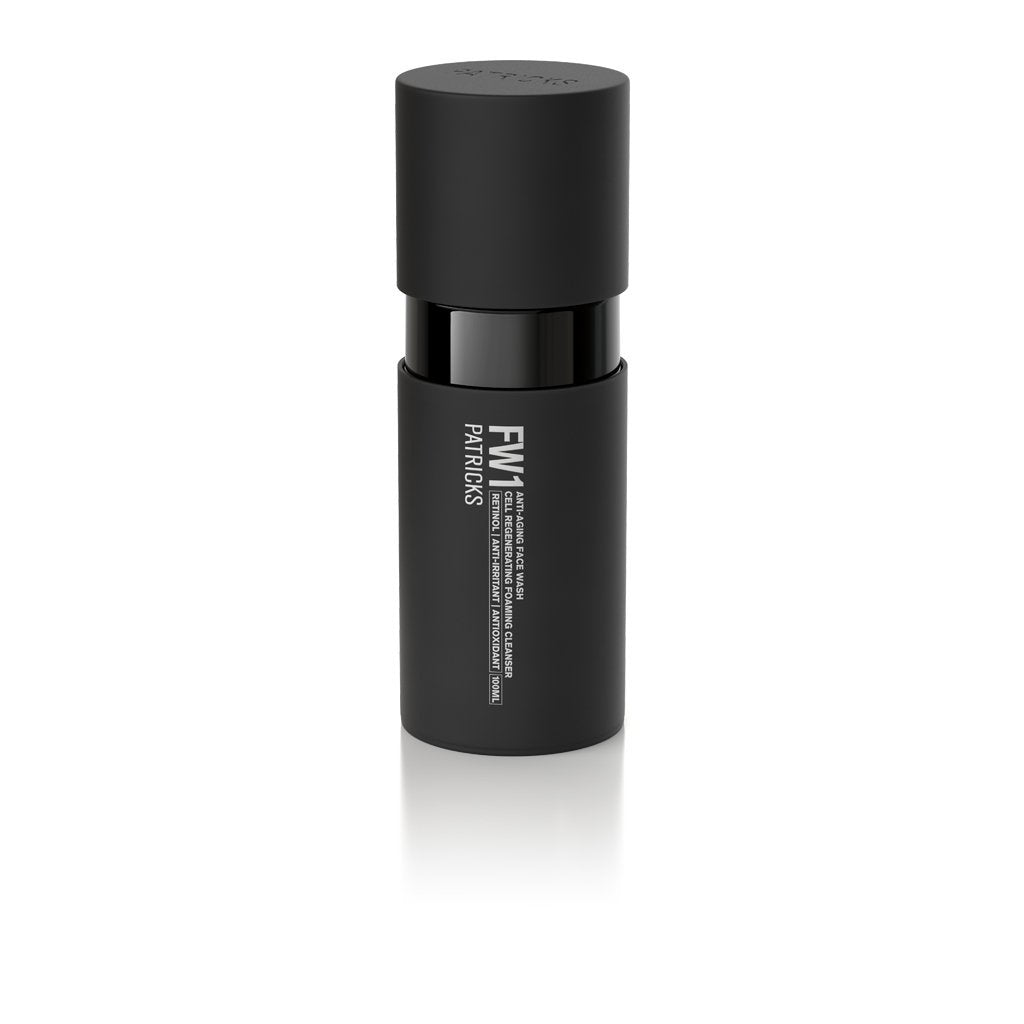 Patricks FW1 Face Wash - Cell Regenerating Foaming Cleanser