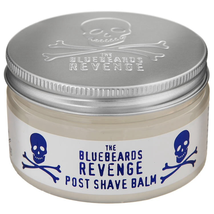 Bluebeards Revenge Post Shave Balm 120ml