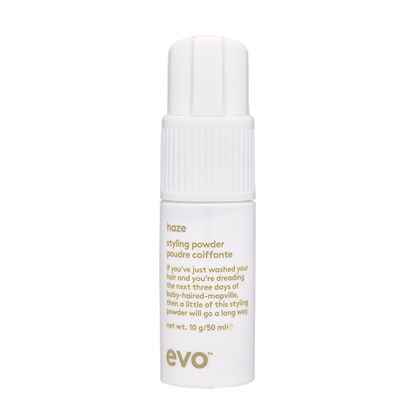 evo Haze Styling Powder 50ml Spray