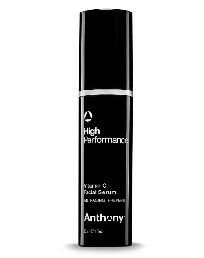 Anthony High Performance Vitamin C Facial Serum 30ml