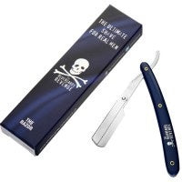 Bluebeards Revenge Cut Throat Razor