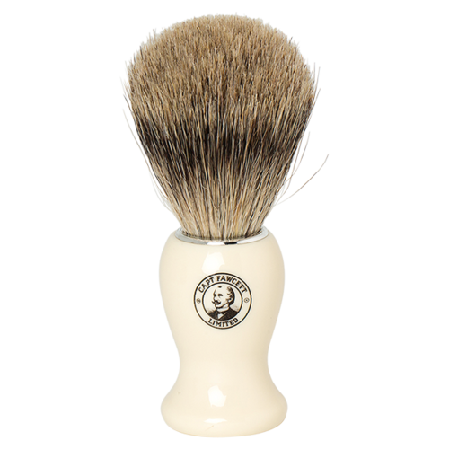Captain Fawcetts Best Badger Brush