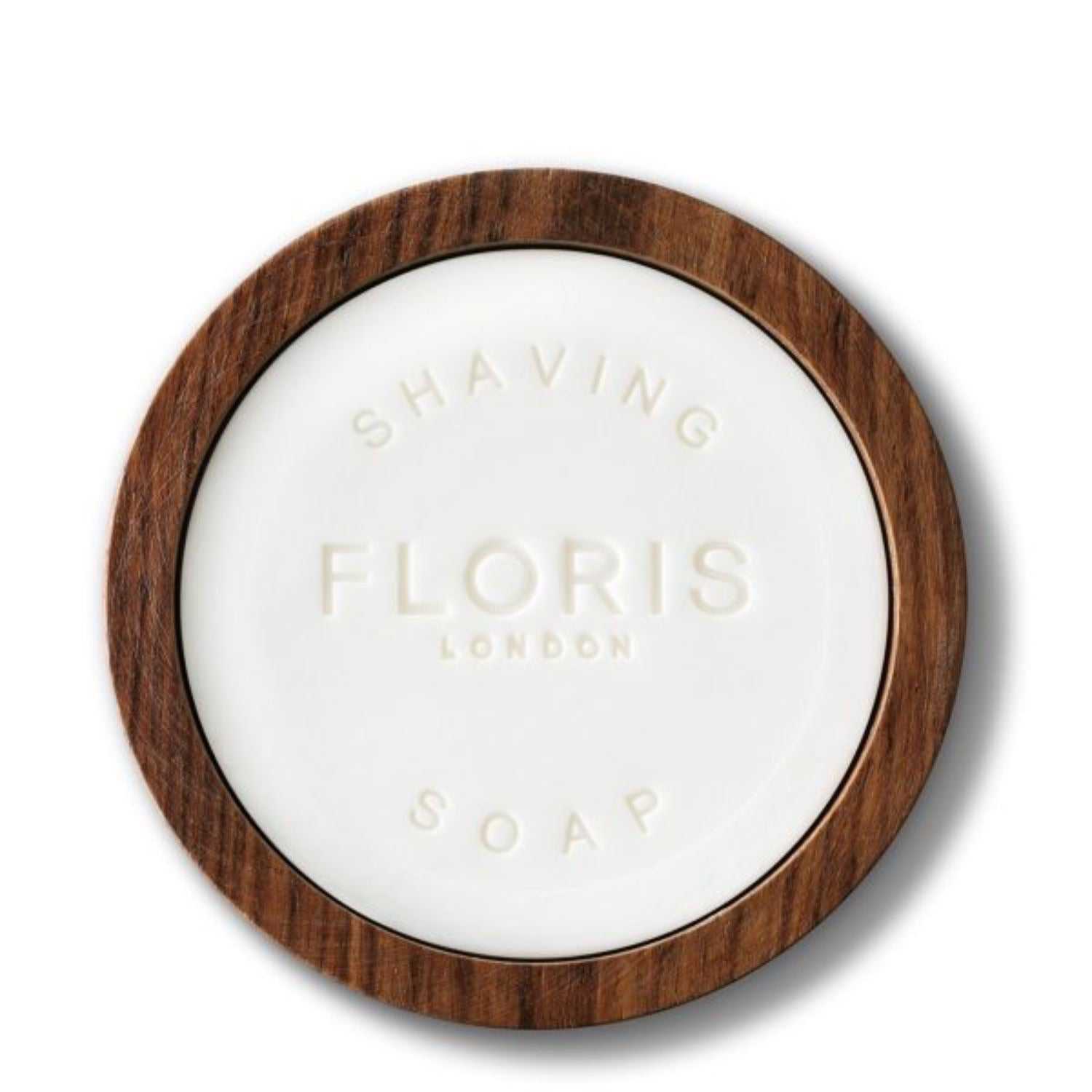 Floris No.89 Shaving Soap & Bowl 100g