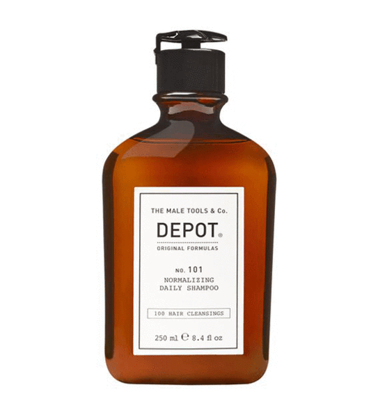 Depot No.101 Normalizing Daily Shampoo 250ml