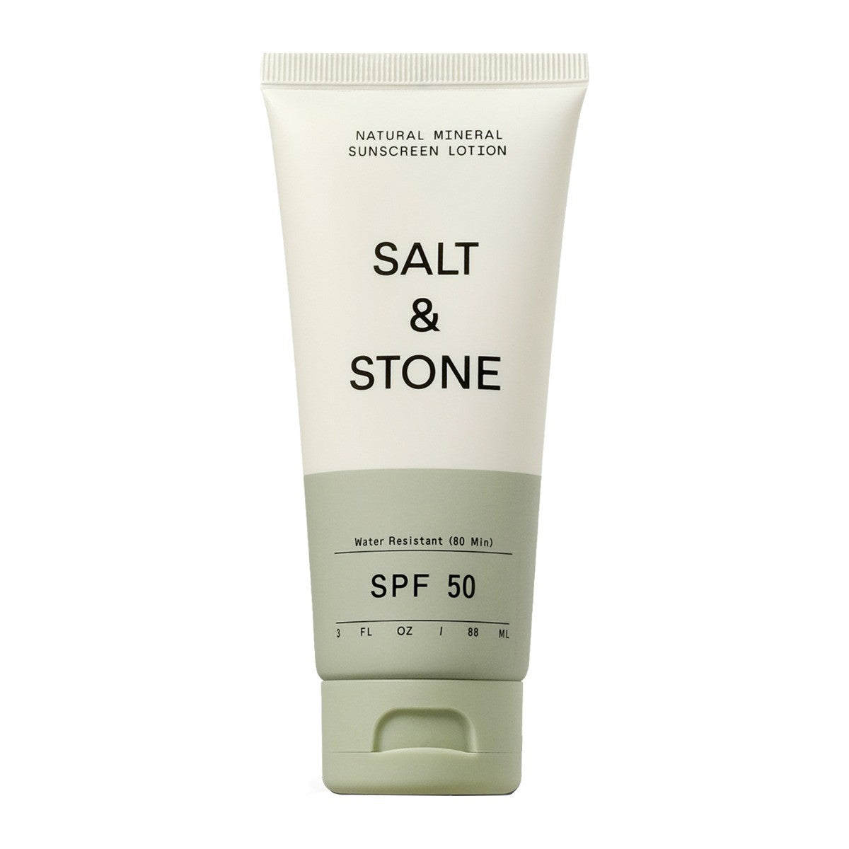 Salt & Stone SPF 50+ Sunscreen Lotion