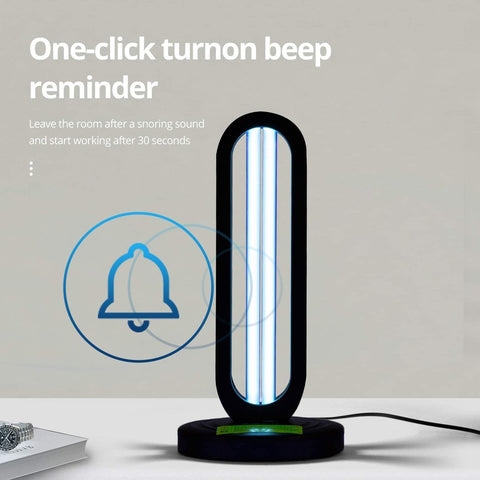 STERIL™ UV DISINFECTION LAMP