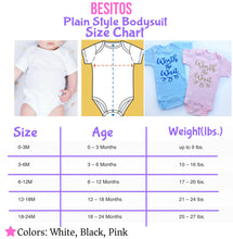 Load image into Gallery viewer, Hello Personalized Baby Bodysuit or Gown