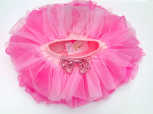 Load image into Gallery viewer, Pink & Hot pink Valentine's Day Tutu