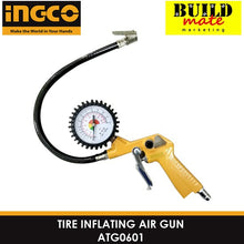 Load image into Gallery viewer, INGCO Tire Inflating Air Gun ATG0601 •100% ORIGINAL!•
