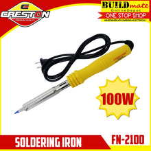 Load image into Gallery viewer, CRESTON Soldering Iron 45W / 100W