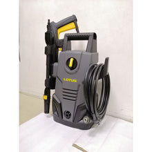 Load image into Gallery viewer, Lotus PACK Pressure Washer LTPW1400C2X +MECOGrdnHose1/2x25ft