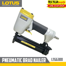 Load image into Gallery viewer, Lotus Pneumatic Stapler LTGG400 •BUILDMATE•