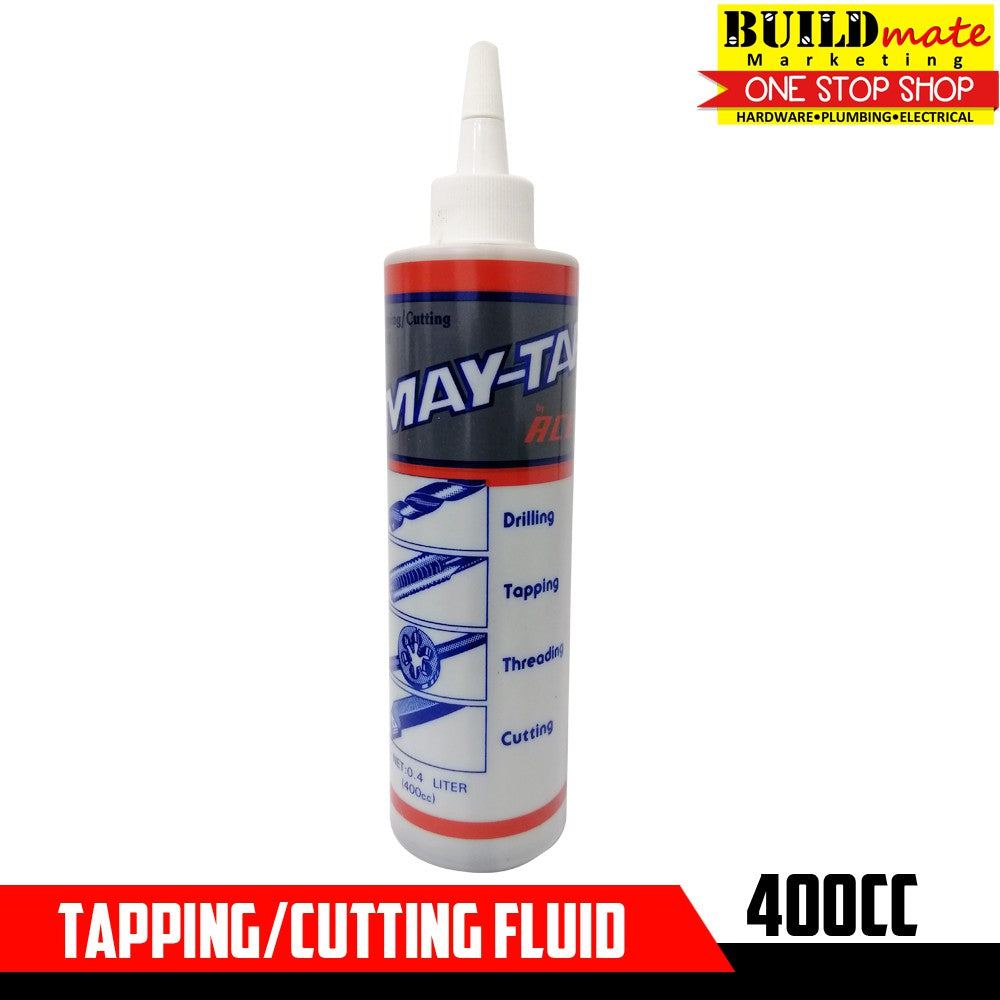 MAY-TAP Tapping/Cutting Fluid 400CC