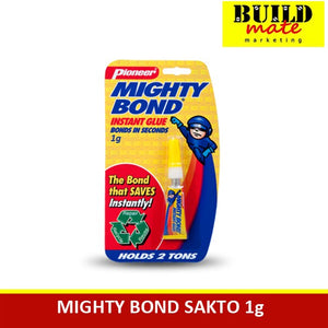 Mighty Bond Sakto 1g