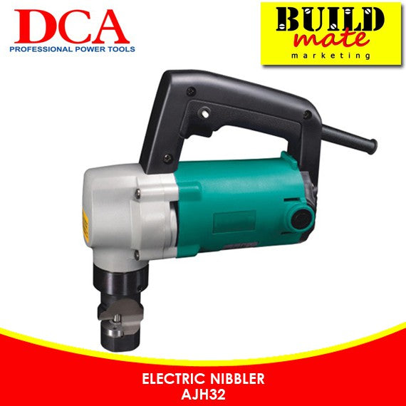 DCA Electric Nibbler AJH32