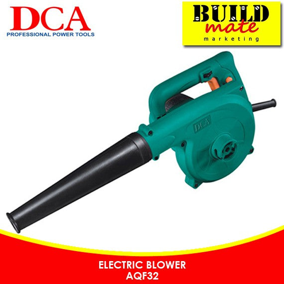 DCA Electric Blower AQF32