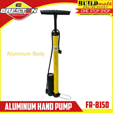 CRESTON Hand Pump Aluminum Body FR-8150