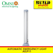 Load image into Gallery viewer, Omni Automatic Emergency Light AEL911