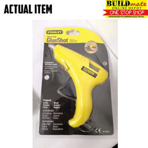 Stanley Heavy Duty BIG Glue Gun 40W 69-GR20C •BUILDMATE•