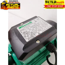 Load image into Gallery viewer, MARFLO Italy Water Peripheral Booster Pump 0.5HP •BUILDMATE•