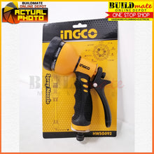 Load image into Gallery viewer, INGCO Spray Nozzle HWSG092 •BUILDMATE•