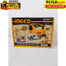 Load image into Gallery viewer, INGCO Electric Jigsaw 800W JS80068